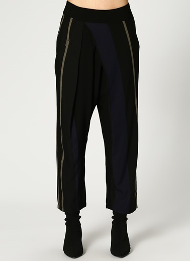 Verda Pantolon Siyah